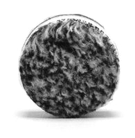 "Buff and Shine 2-Pack 3"" Black/White Uro-Fiber Pad"