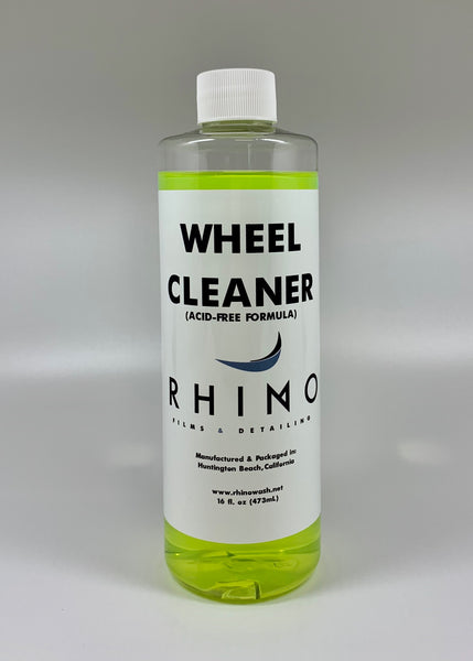 Wheel Cleaner