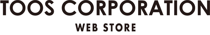 TOOS CORPORATION WEB STORE