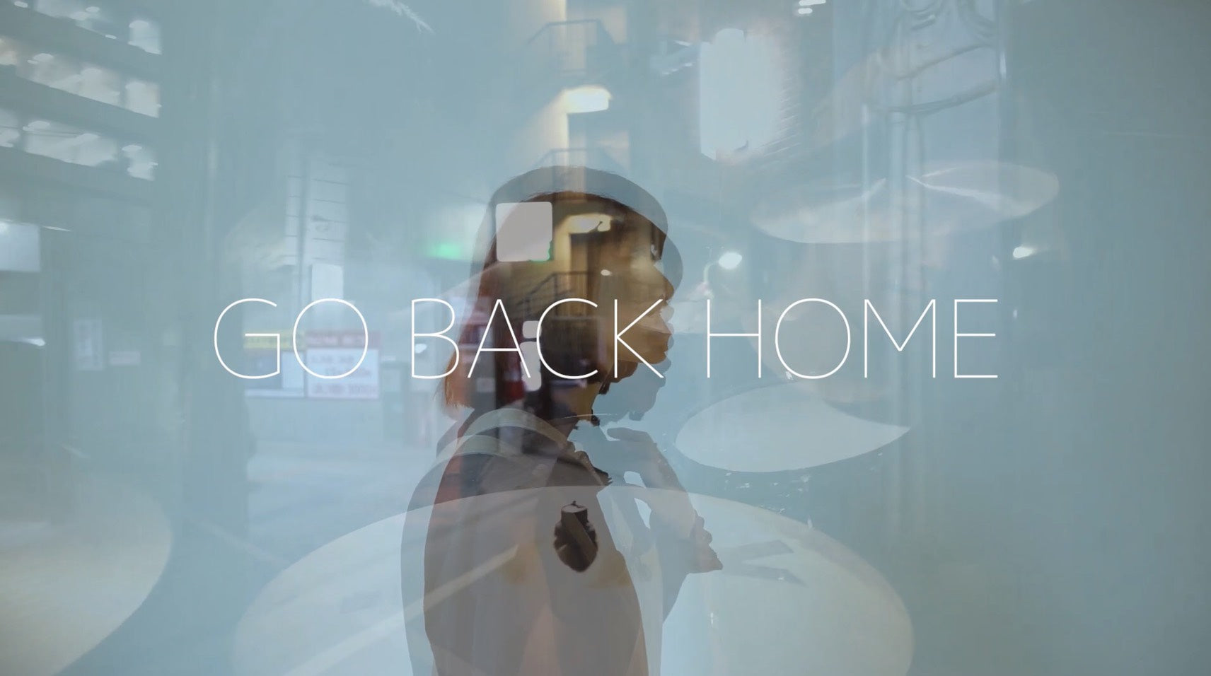 GO BACK HOME / OHP (Our Home Project)