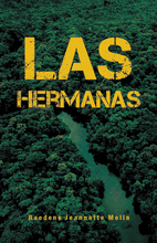 Load image into Gallery viewer, Las Hermanas - Hardcover