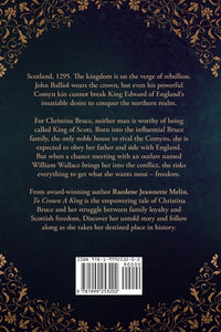To Crown A King hardcover