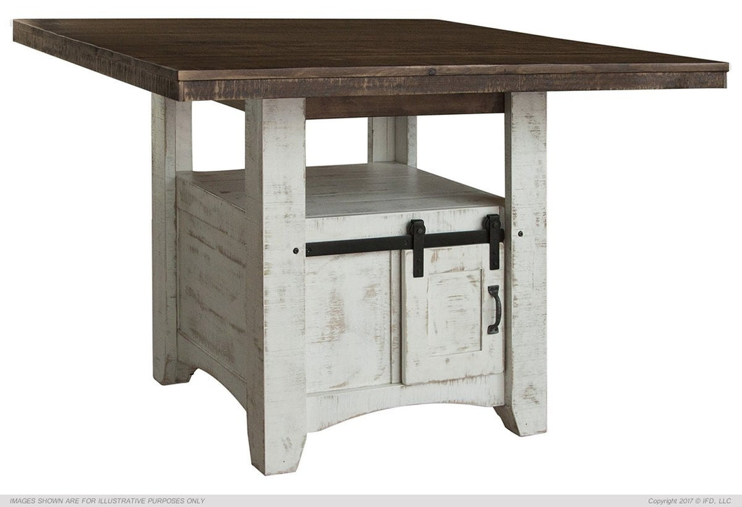Pueblo Counter Height Table