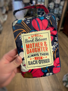 Mom/Daughter Shopping Bag