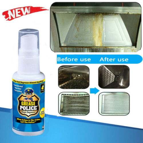 Grease Police Magic Cleaner & Degreaser – MostySale