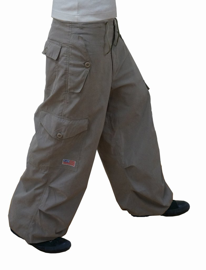 Defense Pant in Peached Micro Twill #84435 Unisex