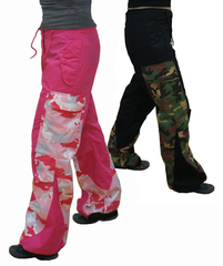 Elliptic Pant with Camo #89295