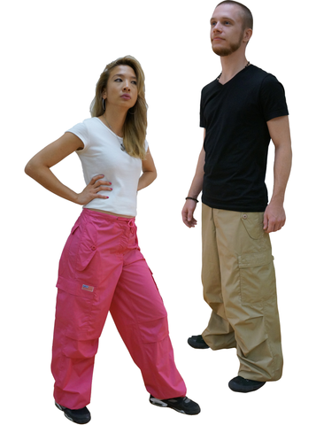 Flap Pocket Pant #82955 Womens