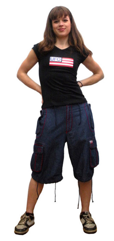 Hero Short #91280 Mens