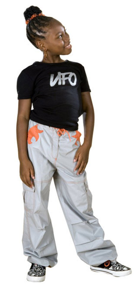 Kid's Cut Out Pant #69570