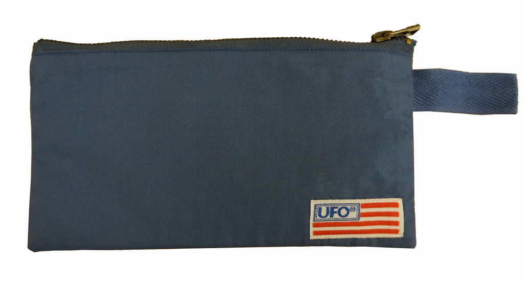 UFO Zipper Case in Wind Fabric #80990
