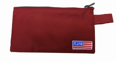UFO Zipper Case in Poly Rip Stop Fabric #80989
