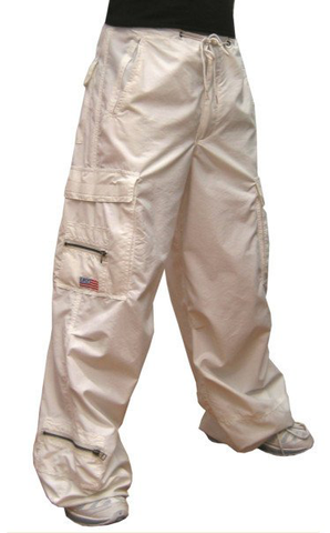 Micro Twill Canteen Pant #85665 Unisex