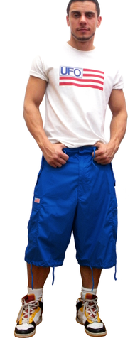 Wind Short #80019 Mens