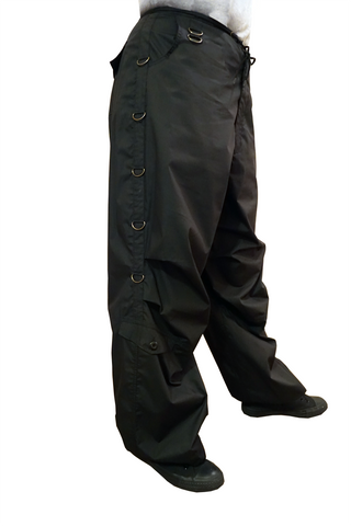 Metal Looped Wind Pant #89900