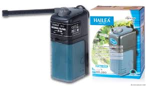 HAILEA Internal Filter RP200