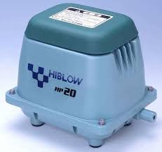 HIBLOW 20 Air Pump