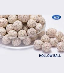 JBJ CULTURE BACTERIA HOLLOW BALL S SIZE 1.5L