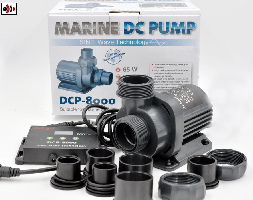 JEBAO DC PUMP DCW8000 (Speed control)