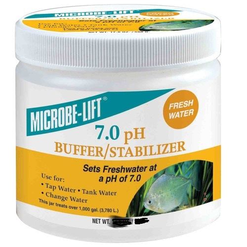 Microbe lift 7.0 PH BUFFER (250G)