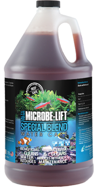 Microbe lift Special Blend Water Care (3.8 Litres)