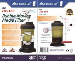 ZISS BUBBLE BIO ZB-150