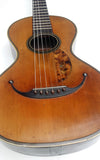 LUIGI NIZZOLA romantic guitar 1800-1830