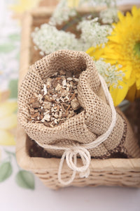 Organic Dandelion root , not roast(Taraxacum officinale) 美國迷迭香花園有機蒲公英裉未烘烤過