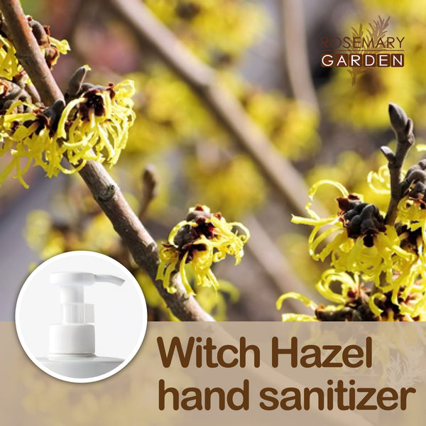 Hand Sanitizer ,Spray, Gel,4oz Rosemary Garden 乾洗手