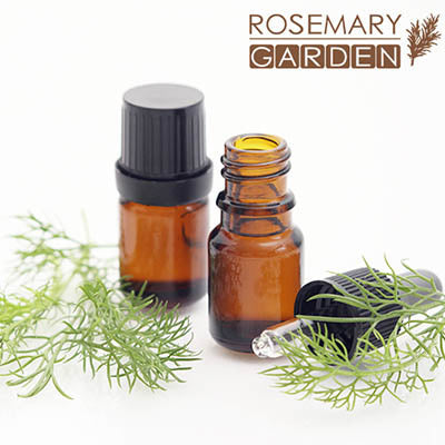 Chamomile Roman essential oil, 羅馬洋甘菊精油 5ml