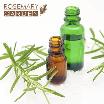 Organic Rosemary essential oil, 有機迷迭香精油