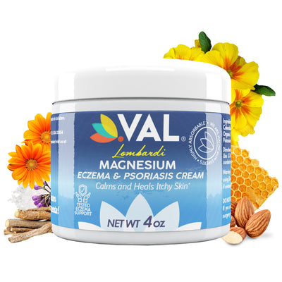magnesium rub pain magnesium cream for pain and muscle tension magnesium cream extra strong magnesium cream magnesium cream for sleep val lombardi magnesium cream val magnesium cream val relax balance magnesium cream Zechstein Magnesium  Magnesium Deficiency