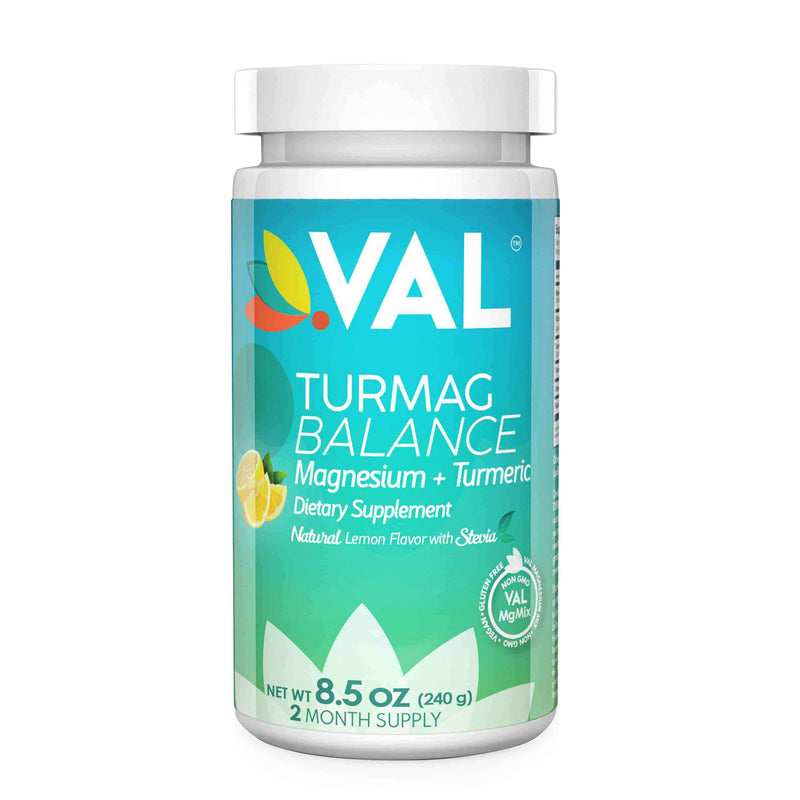 turmeric and magnesium supplement for pain  and inflammation