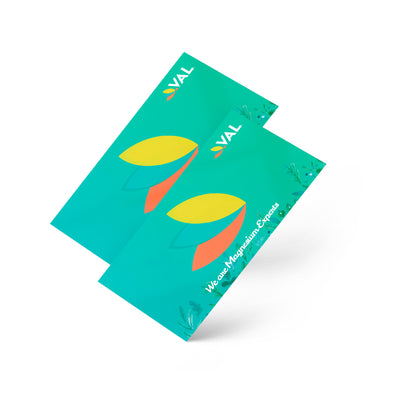 VAL Gift Card