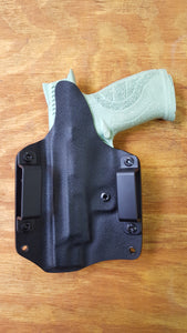 OWB (Outside the Waistband) Full Size Holster