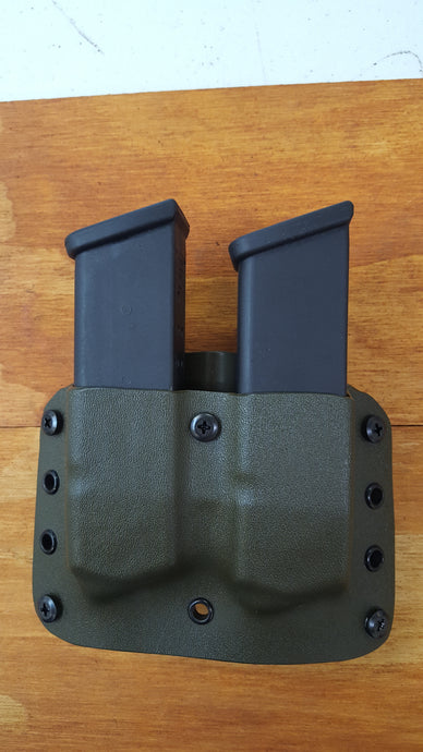 OWB Double Mag Carrier