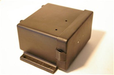 BLACK PLASTIC CONTROL BOX