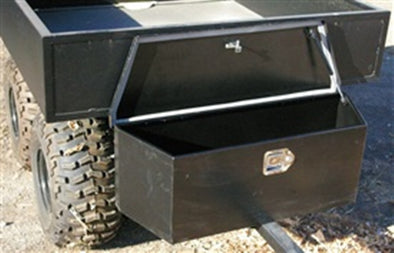 ATV TRAILER TOOL BOX