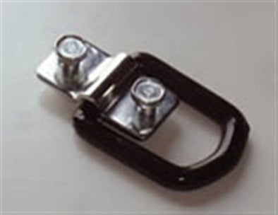 D-RING - for all aluminum trailers (8AL, 16AL, 20AL)
