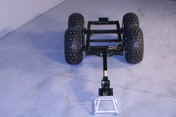 Rolling Chassis - BUILD YOUR OWN TRAILER