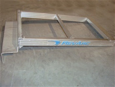 SLED RAMP: RISER (WORKS WITH ANY MODEL YEAR SLED RAMP)