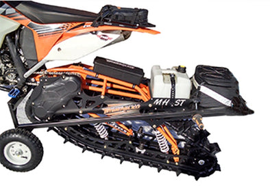 REVARC SNOW BIKE DOLLY