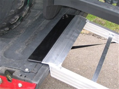 TAILGATE RUBBER PROTECTOR