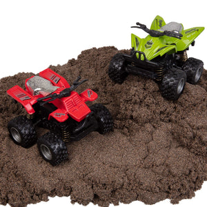 Dirt - Set de ATV Adventure