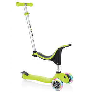Scooter Evo 4 en 1 - Luces