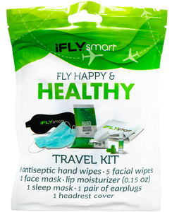 Kit de Limpieza - Healthy Kit