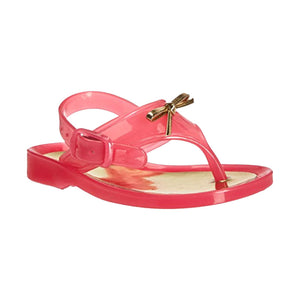Jelly Sandal Coral