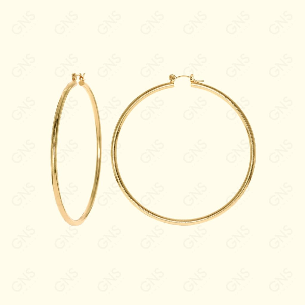 Pc974G Earring