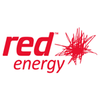 Metal Cards Australia Red Energy