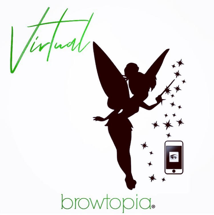 Virtual Browpixie®